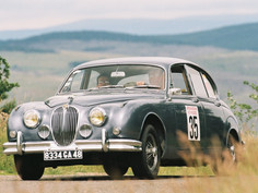 Jaguar Mark2