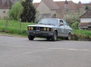 Rallye du Brionnais Historique