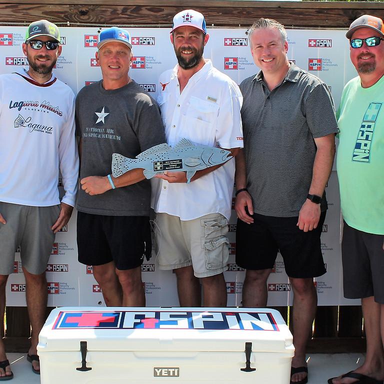 2019 ASPIN Fishing Tournament