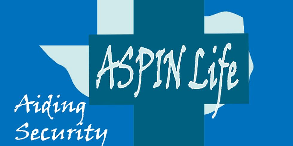 2020 ASPIN Saltwater Fishing Tournament & Adventure Weekend!
