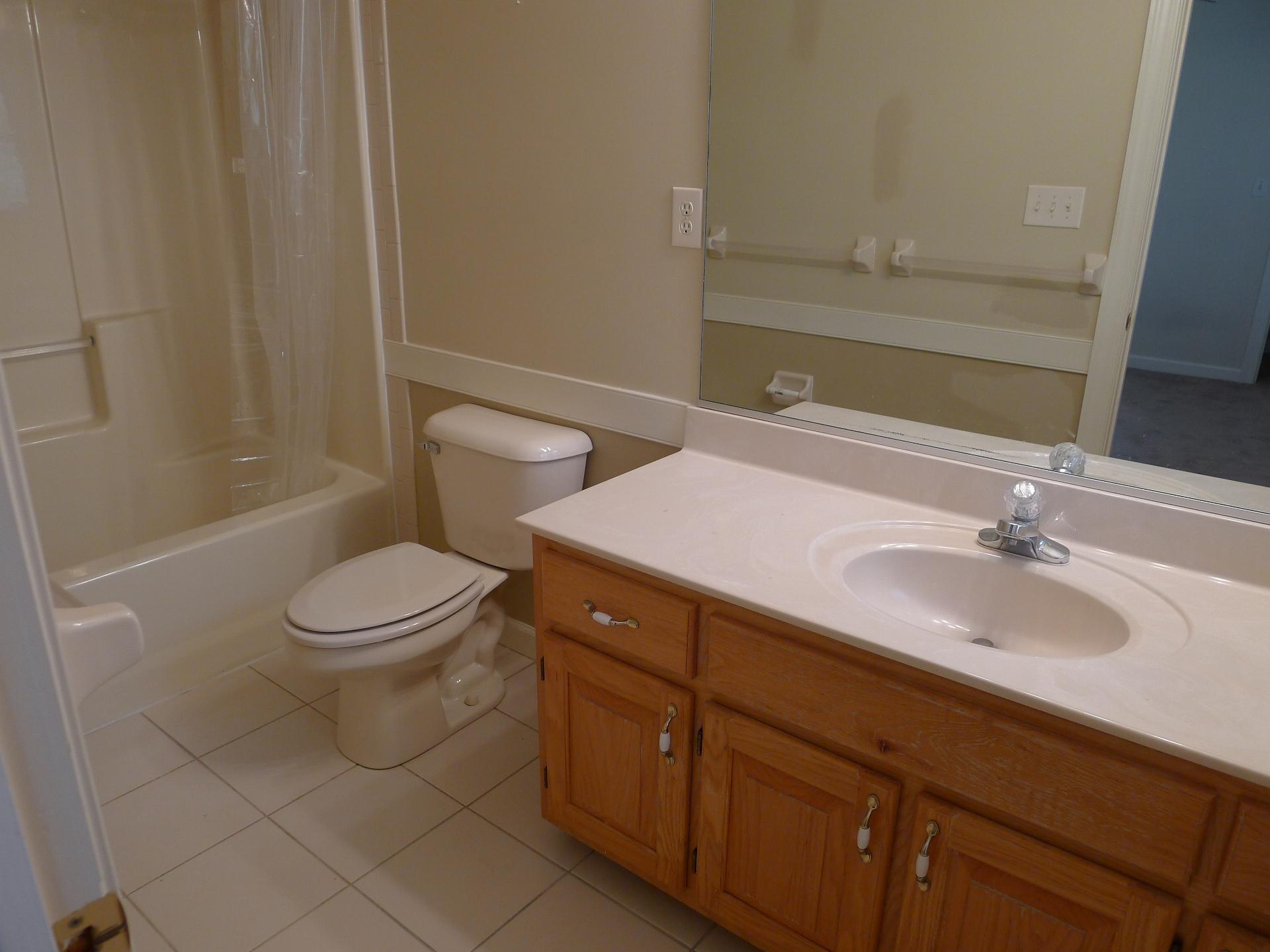 FROG Bedroom Bath