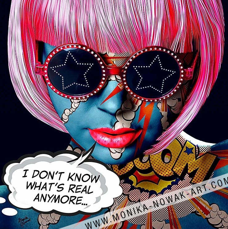 lolita monika nowak pop art