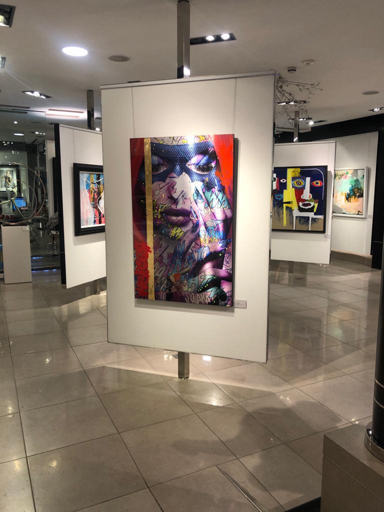 Clarendon Fine Art London
