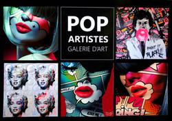 pop artiste menton