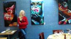 expo restaurant les loges