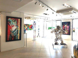 Galerie Bartoux Cannes