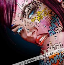 Nolita monika nowak pop art