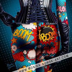 b fashion bomb