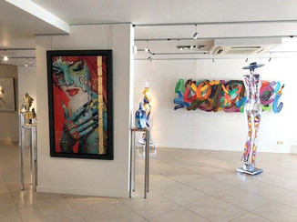 Galerie Bartoux - CANNES