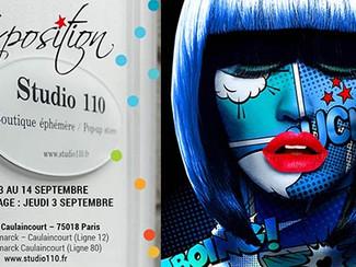 2 expositions en septembre