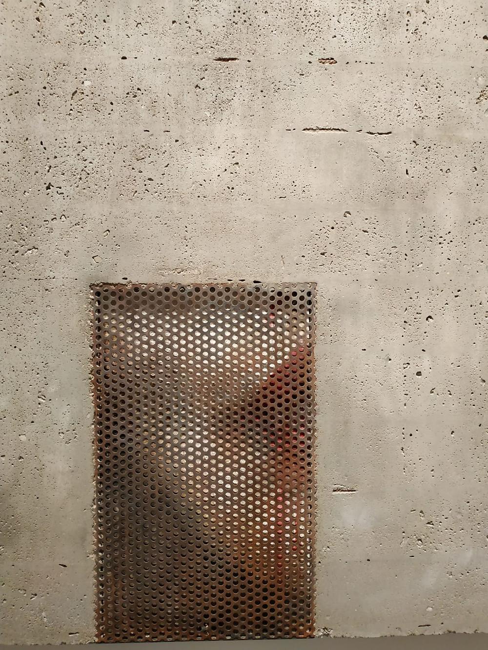 compuesta por seis piezas | Foto: Guillermo Martínez
