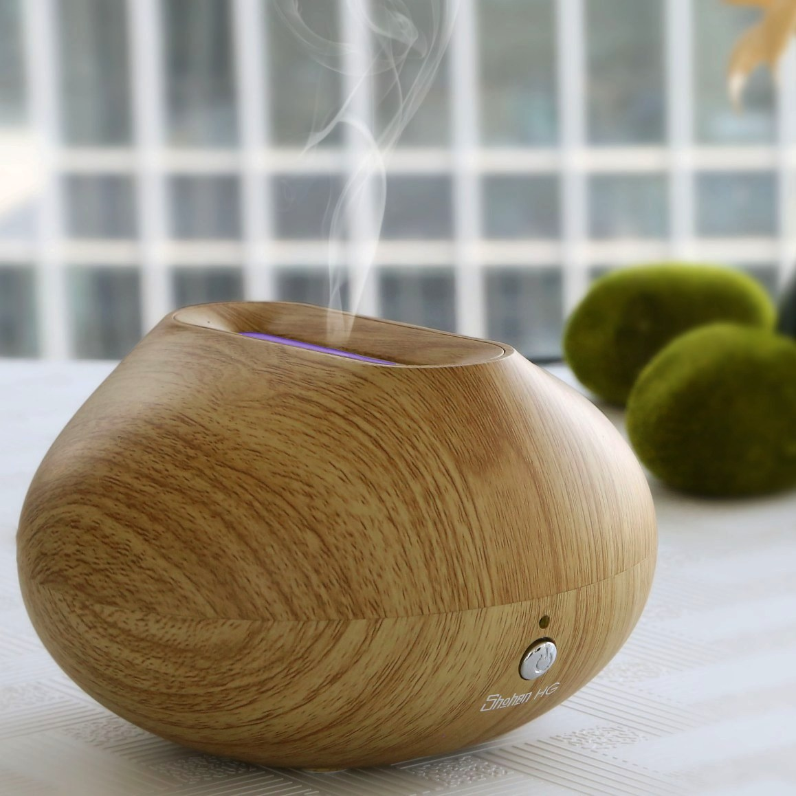 Shohan HG Essential Oil Aroma Diffuser and Humidifier a