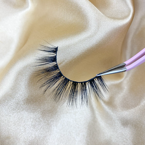 Afterglow Lashes