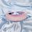 Thumbnail: Light Purple Princess Padded Headband