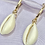 Thumbnail: Statement Shell Earrings