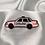Thumbnail: Police Car Pin Badge