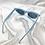 Thumbnail: Blue Cat Eye Sunglasses