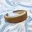 Thumbnail: Brown Princess Padded Headband