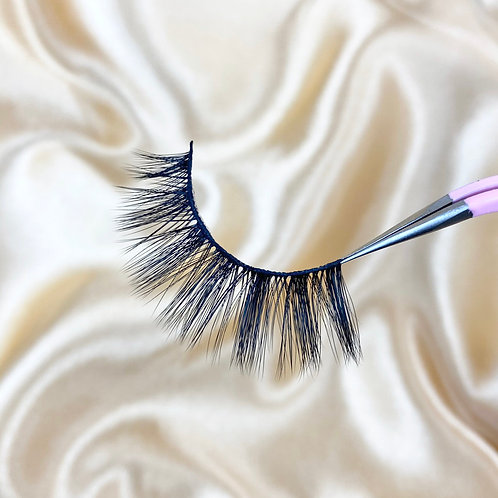 Feather Multipack Lashes - 5 Pairs
