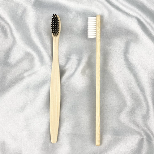 Bamboo Toothbrush's