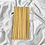 Thumbnail: Bamboo Straw Set With Cleaner