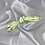 Thumbnail: Green Retro Reflective Laces