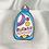 Thumbnail: Bullshit Remover Pin Badge