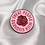 Thumbnail: Treat People With Kindness Pin Badge