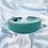 Thumbnail: Turquoise Princess Padded Headband