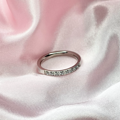 The Zues Ring