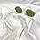 Thumbnail: Khaki Round Sunglasses