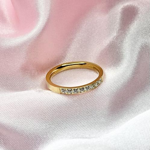The Zeus Ring