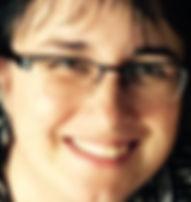 Close up of Tanya's face