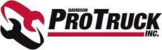 ProTruck inc. Logo