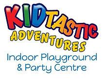 Kidtastic Adventures Logo