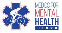 Medics for Mental heath logo