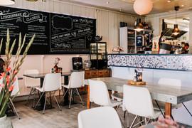 Lunchbreek Zandvoort