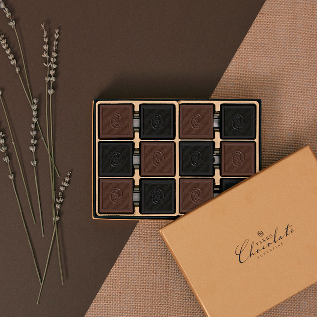 Vakko Chocolate 2019