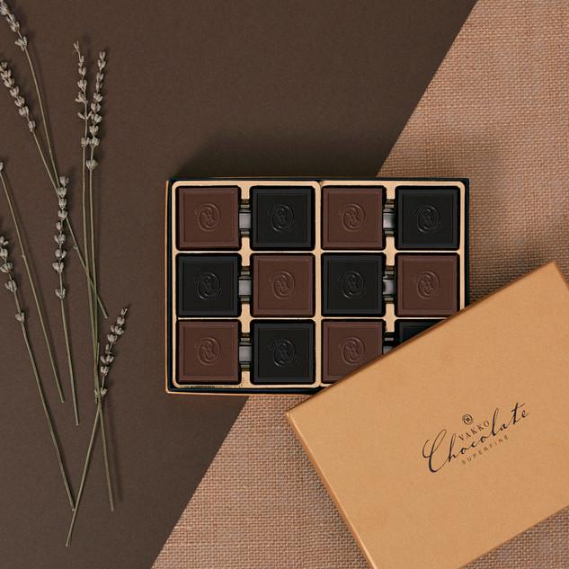 Vakko Chocolate 2019
