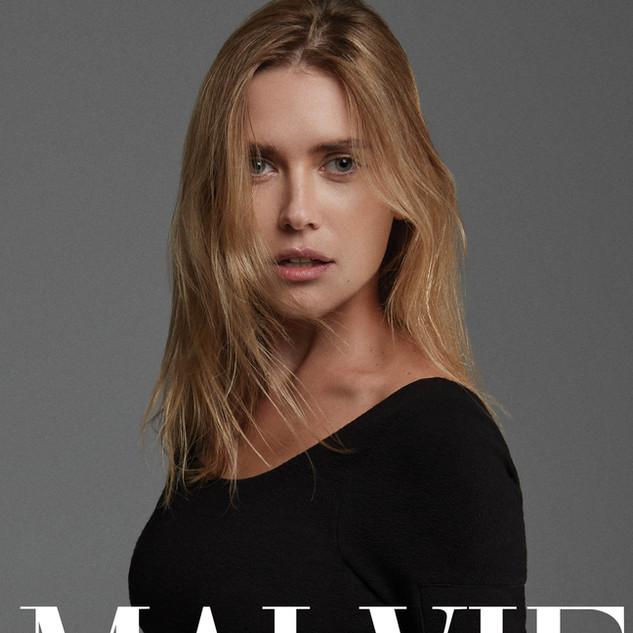 MALVIE Mag The Artist Edition Vol 72 Nov