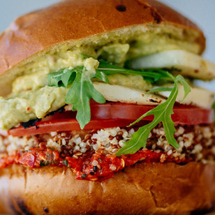 Plant-based diet recipes