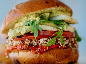 Is a purely plant-based diet healthier?