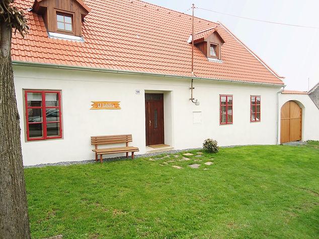 Ferienhaus Tschechien