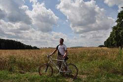 fietsen/motorrijden