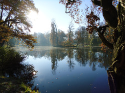 Park in Jemnice
