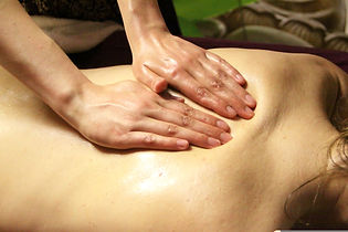 Massage intuitif et ayurvedique