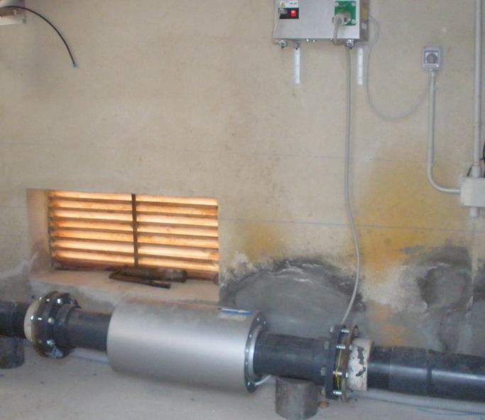 bioticwater anti-tartre Culligan BWT Leroy Merlin Homéo Dekalc calcaire
