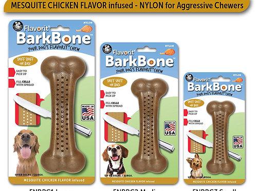 Hueso Bark Bone Pollo