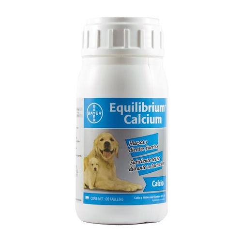Bayer Equilibrium Calcium