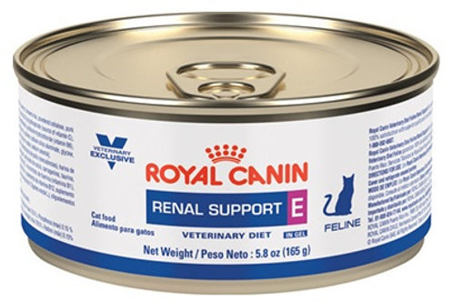 Royal Canin Lata Renal Support E Feline